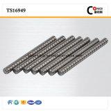 Cnc-maschinell bearbeitenantriebsachse