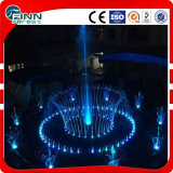 Hot Sale Outdoor Stainless Steel Dancing Musical Fountain