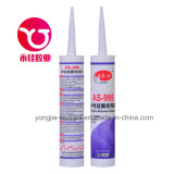 Neutral Curtain Wall / Glass Wall / Stone Structural Silicone Sealant (AS-995)