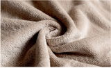 Роскошный экстренный большой пакет полотенца жаккарда хлопка установленный 3 (установленное полотенце гостиницы)