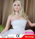 Populäres 138cm erwachsenes Puppe-Silikon-reale Puppe-Geschlechts-Puppe für Mann