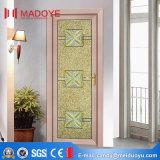装飾的な格子が付いているベストセラーの良質の浴室のドア