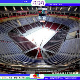 P16競技場スクリーンはLED表示または境界のLED表示遊ばす
