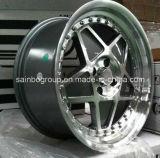 Aluminiumrad, 16 17 18 Zoll Amg Legierungs-Felgen-Rad
