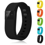 Wrist Smartphone Tw64 Bluetooth4.0 Smart Watch Sport Bracelet pour Smart Phone Fitness Tracker
