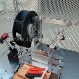 На динамическую балансировку привода машины к центробежным вентилятором или наружный ротор вентилятора