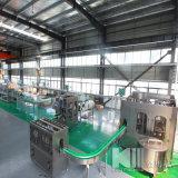 Projeto Turnkey para a planta da máquina de engarrafamento da água mineral completa/água bebendo