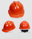 Modelo V Capacete de Segurança, Capacete de segurança, Ce: En397 Capacete de construção de capacete