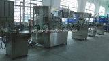 Fábrica líquida do fabricante do fornecedor de China da máquina de enchimento