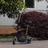 24V 250W가 아이를 위한 전기 스쿠터를 접히는 2개의 바퀴에 의하여 농담을 한다