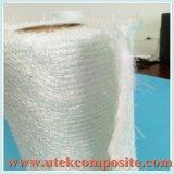 Fibre de verre avec la fibre de verre de couvre-tapis de sandwich à faisceau de pp