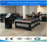 Machine de découpage de plasma de commande numérique par ordinateur de prix bas pour la feuille (conduit)