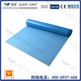 습기 방벽 백색 거품 (PVC) 밑에 있던 25m2/Roll