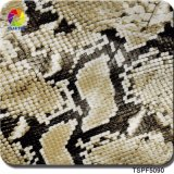Tsautop New Arrival 1m de largura Snake Animal Skin Design PVA Hydrographics Hydro Dipping Water Transfer Printing Film Tspf5090