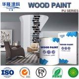 Vernice brillante di rivestimento della vernice del Top-Coat della vernice del PE di Hualong