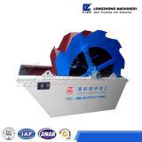 Meersand-waschendes Pflanzenmaschinen-/-sand-waschendes Maschinerie-Waschmaschine-Puder