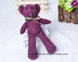 Pluche Gevuld Stuk speelgoed Keychain Teddy