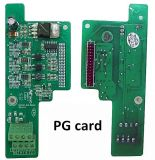 VFD do inversor de frequência série Encom En600 de 1,5kw com aprovação Ce
