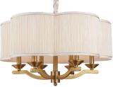 Lampadario a bracci popolare della lampada Pendant di modo (SL2060-6B)