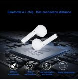 Trasduttore auricolare Handsfree della radio di Tws della cuffia di Bluetooth 5.0 di nuova versione