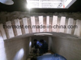 1430 masse della fibra di ceramica (fibra dell'ossido di zirconio)