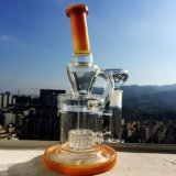 Crosswalker Marix Percolator Recycler Water Pipe