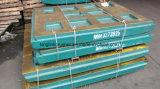 Hohe Mangan-Kiefer-Zerkleinerungsmaschine-Platten für Sandvik und Metso Kiefer-Zerkleinerungsmaschine