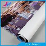 Belüftung-Flexfahnen-Drucken-Materialien