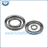 China metal filtro gaxeta para POY FDY Spinning