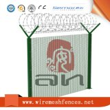 PVC покрыл панель загородки подъема 358anti