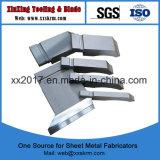 China-Hersteller-Qualitäts-verbiegende Maschinen-Form