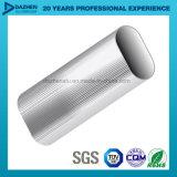 Profilo dell'espulsione dell'alluminio 6063 per personalizzato