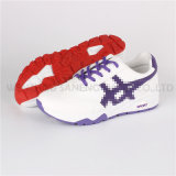 Chaussures féminines sportives et sportives (SNC-82007)