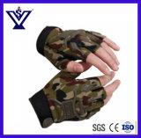 Перчатка перста высокого качества Mechanix тактическая половинная (SYSG-1855)