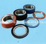 Circular da chapa de aço do silicone que corta as lâminas de estaca