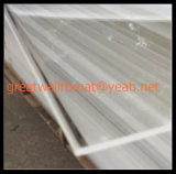 Migliore strato trasparente del PVC di qualità Gw7004