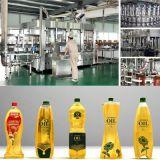Materiale da otturazione dell'olio di oliva e macchina d'avvitamento della protezione