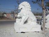 Neuer Tierskulptur-Stein-im Freienskulptur für Verkauf
