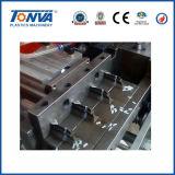 Tonva 기계 또는 작은 플라스틱 중공 성형을 만드는 플라스틱 점적기 눈 점적기를 위한 자동적인 밀어남 중공 성형 기계