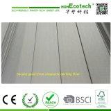 Decking más durable compuesto del suelo WPC del Decking de la coextrusión de la alta calidad