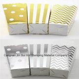 Hoja de empaquetado de papel