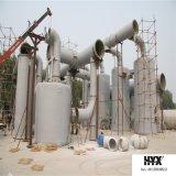 Garnitures de pipe anti-corrosive de FRP/GRP - coude