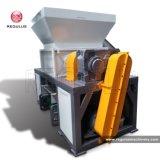 Desfibradoras plásticas - picadoras de papel plásticas industriales