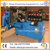 Machine de formage de tuyaux ondulés Prestress Cnm Brand