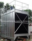 Hdgs quadratischer Typ geöffneter Kreisläuf-Wechselstrom-Kühlturm (YHA-100C~1000C)