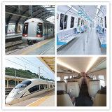 Strato che modella SMC composto per trasporto ferroviario