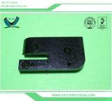China-Lieferanten-Aluminium CNC, der maschinell bearbeitete Teile dreht