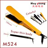 베스트셀러 최고 긴 넓은 격판덮개 머리 직선기 머리 편평한 철
