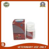 Médicaments vétérinaires de bolus de sulfate de néomycine 100 onglets