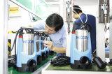 110V 1/4HPの熱可塑性の浸水許容の実用的なポンプ